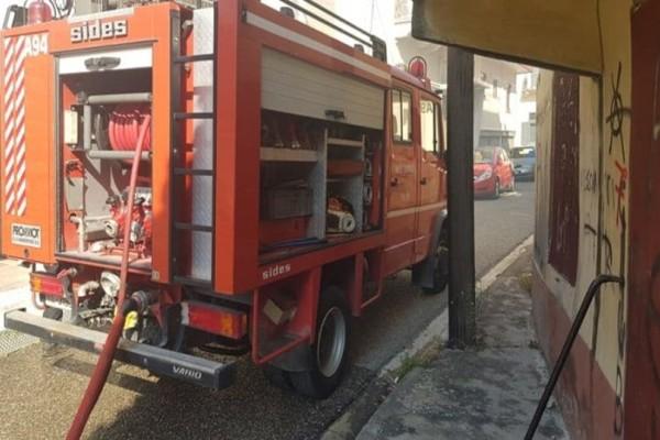 Τραγωδία στο Μεσολόγγι: Γυναίκα ξεψύχησε από φωτιά μέσα στο σπίτι της!
