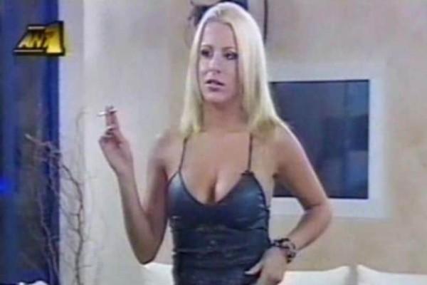 Θυμάστε τη Φραντζέσκα Μελά του Big Brother; Δείτε πως είναι σήμερα στα 40 της! (photos)