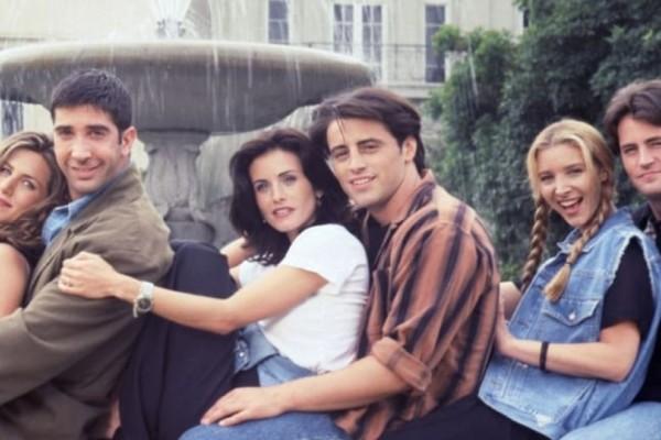 Τα «Φιλαράκια»: Ελλιπές το reunion την ηθοποιών!