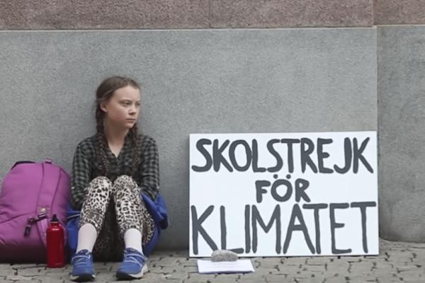 Γκρέτα Τούνμπεργκ: Τι απαντά το 16χρονο