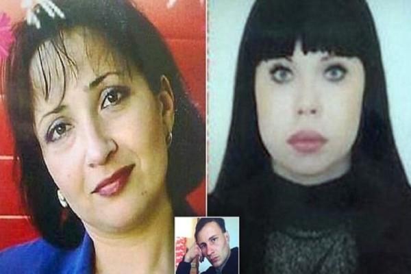 Γυναίκα κανίβαλος σκότωσε και έφαγε 30 άτομα αλλά οι ψυχίατροι που την εξέτασαν διέγνωσαν ότι είναι ψυχικά υγιής!