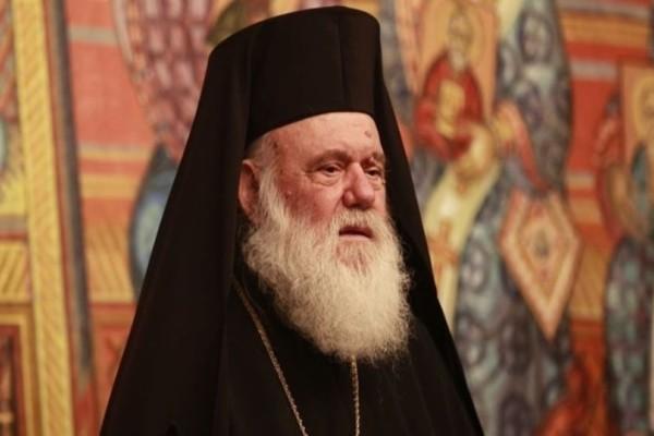 Ιερώνυμος: «Ζητώ συγγνώμη από το Θεό!» Οργή για τον βιαστή ιερέα της Μάνης!