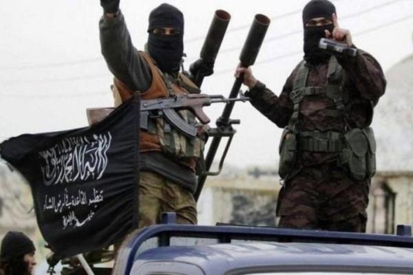 Συρία: Σκοτώθηκε και ο εκπρόσωπος Τύπου του Ισλαμικού Κράτους! (Video)