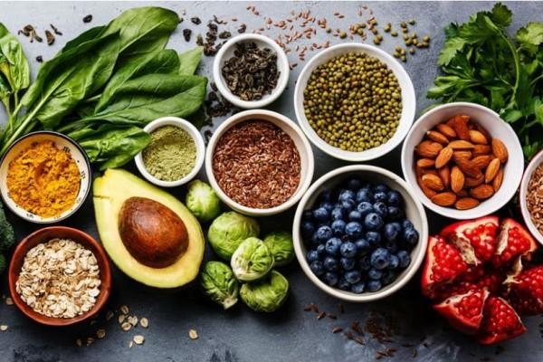 Οι 11 τροφές που μας προστατεύουν από τις ιώσεις!