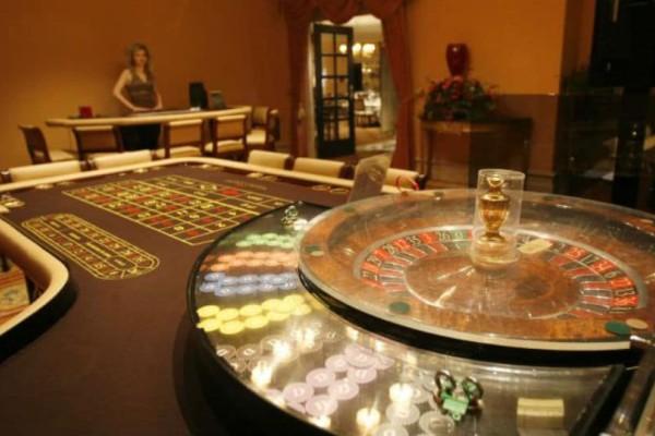 Το καζίνο της Πάρνηθας την εποχή του 50 και οι προϋποθέσεις για να μπεις!