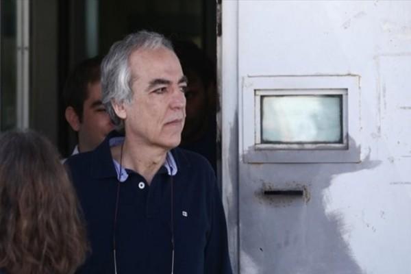 Νέο αίτημα χορήγησης άδειας από τις φυλακές κατέθεσε ο Δημήτρης Κουφοντίνας!