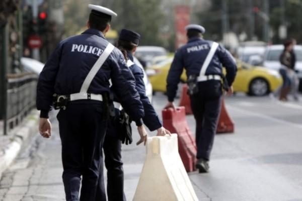 Κυκλοφοριακές ρυθμίσεις και δύο πορείες στην Αθήνα! Τι συνέβη;