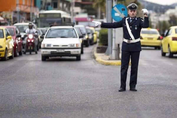 Τεράστια προσοχή: Νέες κυκλοφοριακές ρυθμίσεις στην Αθήνα!