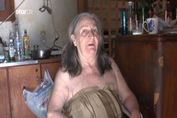 Τρόμος στο Λαγονήσι: Ληστές χτύπησαν και κράτησαν όμηρο γυναίκα για... 15 ευρώ! (Video)