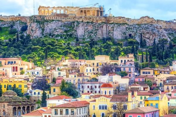 Γιατί τρέμουν οι κάτοικοι των γύρω περιοχών της Ακρόπολης;