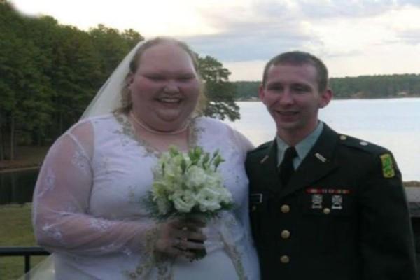 Αυτά τα ζευγάρια είναι ό,τι πιο περίεργο έχεις δει σήμερα! (photo)