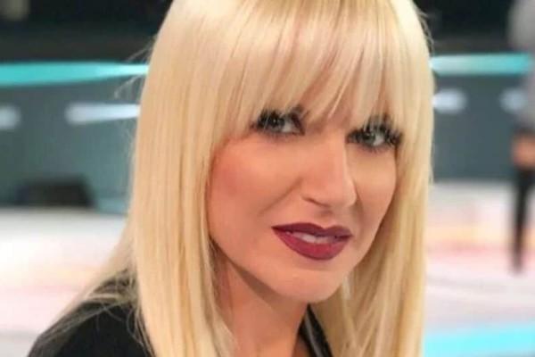 Θρίλερ για την Μαρία Μπεκατώρου: Οι ώρες αγωνίας και ο όγκος!