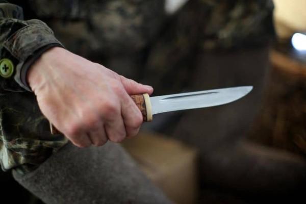Χαμός στην Κάλυμνο: Άνδρας επιτέθηκε σε αστυνομικούς με μαχαίρι!