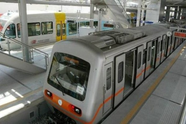 «Χειρόφρενο» την Πέμπτη σε προαστιακό και τρένα! (photo)