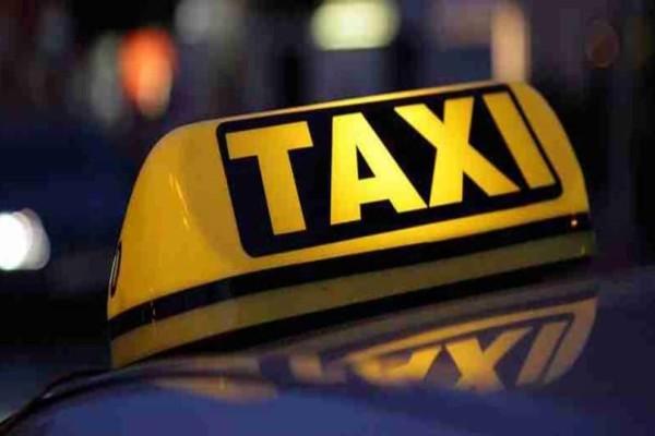 Η κούρσα του τρόμου για μια φοιτήτρια στην Μυτιλήνη! Ο ταξιτζής αυν@νιζότ@ν σε όλη την διαδρομή!