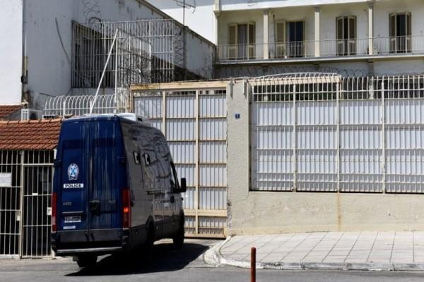 Σοκ στις φυλακές Κορυδαλλού: Νεκρός κρατούμενος!