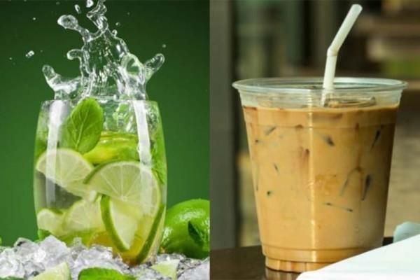 Αυτοί είναι οι 5 λόγοι: Αντί για καφέ το πρωί προτίμησε νερό με λεμόνι!