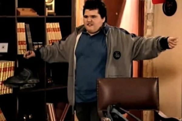Ο Γιώργος Λιάτης από το σίριαλ η «Πολυκατοικία» έχασε 50 κιλά! Δείτε πώς είναι σήμερα!