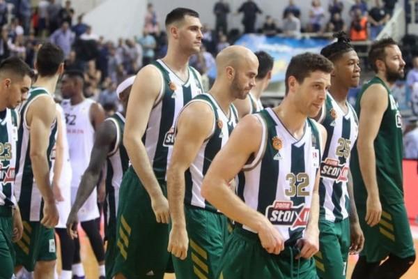 Basket League: Έσπασε τα κοντέρ ο Παναθηναϊκός. Επικράτησε με 22 πόντους διαφορά!