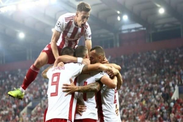 Champions League:  Ερυθρός Αστέρας-Ολυμπιακός: Κρίσιμο ματς για το ευρωπαϊκό του μέλλον!