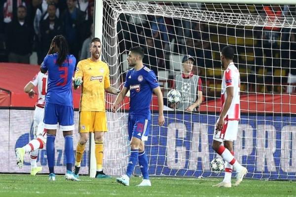 Champions League: Οικογενειακό... έγκλημα στο Βελιγράδι! (video)