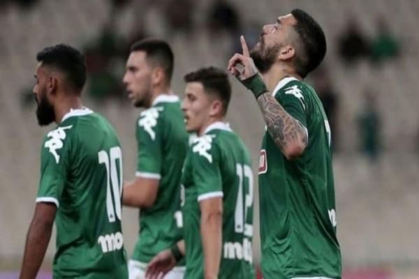 Super League: Με δύο αγώνες η αυλαία της 6ης αγωνιστικής! Η ΑΕΚ δοκιμάζεται στη Λάρισα και ο Παναθηναϊκός υποδέχεται την Ξάνθη!