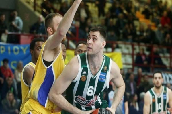 Basket League: Κόντρα στο Λαύριο ο Παναθηναϊκός! Με Κολοσσό στο ΟΑΚΑ η ΑΕΚ!