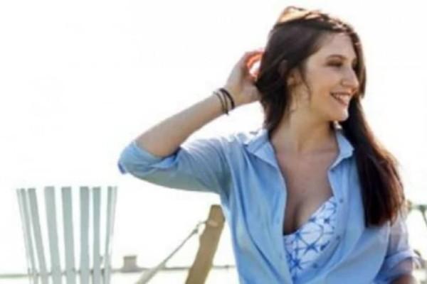 Πάθαμε πλάκα: Δεν θα πιστεύετε ποιου πασίγνωστου Έλληνα ηθοποιού είναι κόρη αυτή η κουκλάρα!