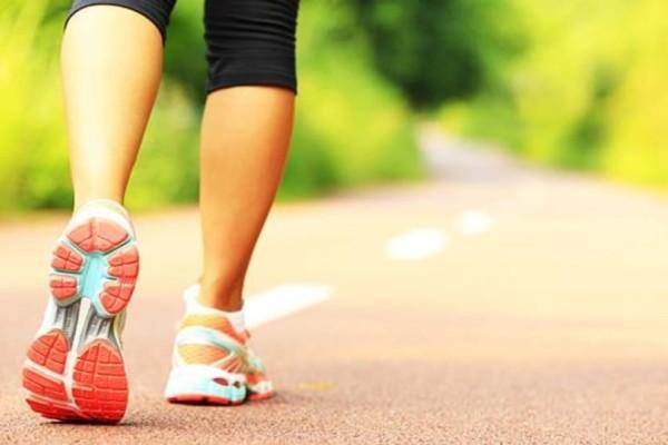 Μάθε γιατί το περπάτημα σώζει ζωές!