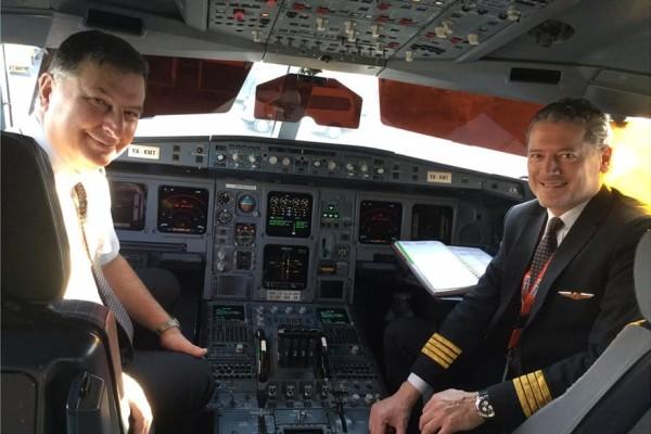 Πώς γλίτωσαν οι δύο Έλληνες πιλότοι από το πολύνεκρο τρομοκρατικό χτύπημα!