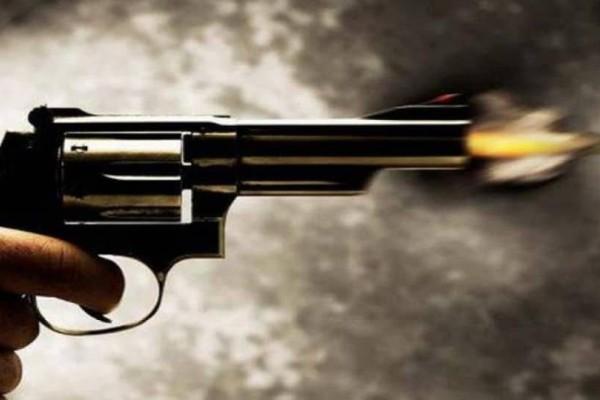Άνδρας πυροβόλησε και σκότωσε εισβολέα στο σπίτι του! Στη συνέχεια έπεσε για ύπνο! (photos)