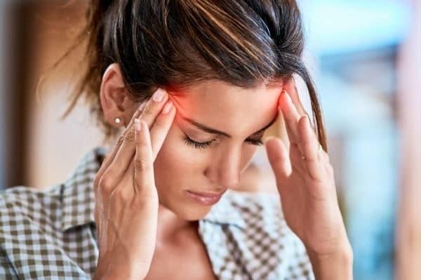 Δείτε τους 5 τρόπους για να σταματήσει ο πονοκέφαλος χωρίς φάρμακα!