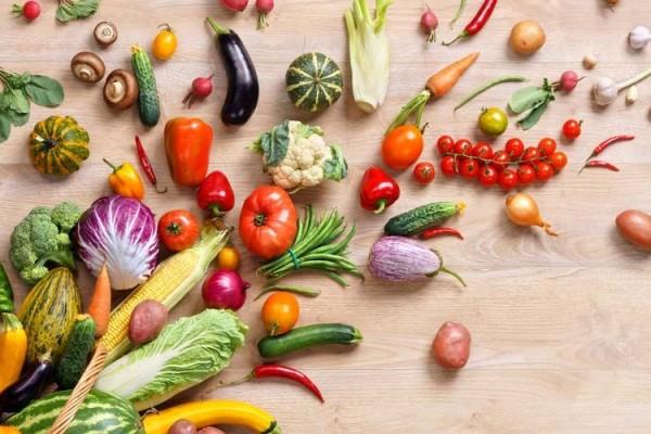Αυτές είναι οι 9 τροφές που χαρίζουν μακροζωία!