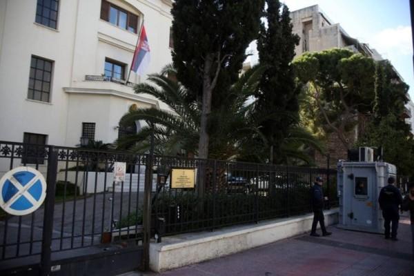 Συναγερμός στην Αθήνα: