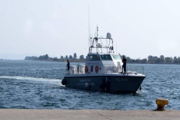 Μεσσηνία: Εντοπίστηκε ιστιοφόρο με 60 μετανάστες!