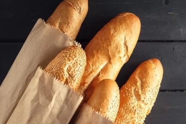 Γιατί βάζουν το ψωμί σε χαρτοσακούλα; Ποιο το μυστικό;