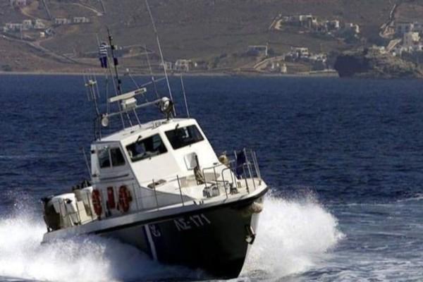 Θρίλερ σε κατασχεμένο πλοίο στην Χαλκιδική: Βρέθηκε πτώμα!