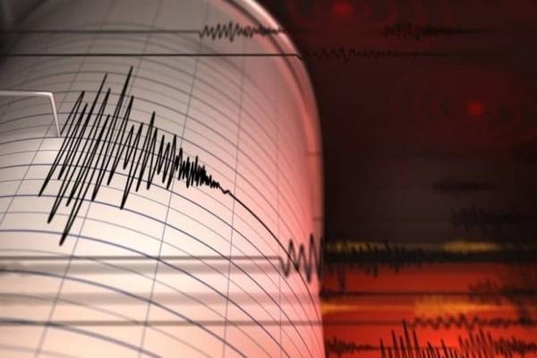 Δυνατός σεισμός στην Ρόδο!