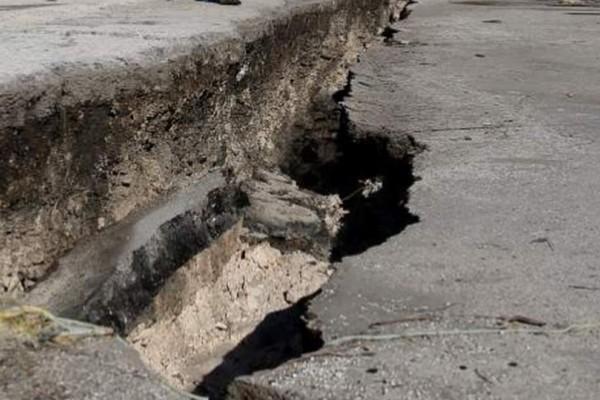 Καταστροφικός σεισμός 6,8 Ρίχτερ διαλύει την Ζάκυνθο!