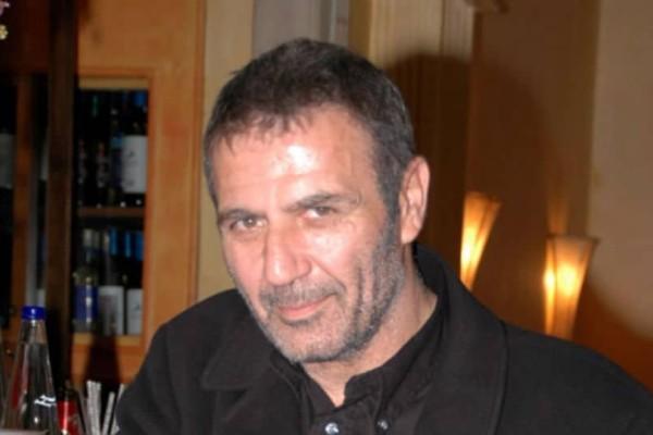 Νίκος Σεργιανόπουλος: Αυτοί ήταν οι εραστές του! Μάθετε για πρώτη φορά!