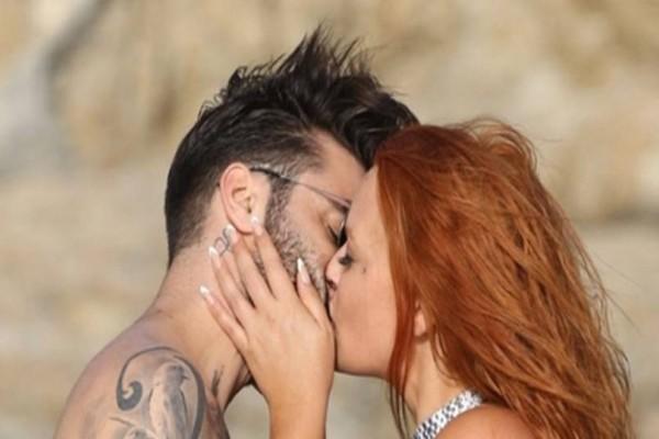 Σίσσυ Χρηστίδου: Ερωτευμένη ξανά μετά τον χωρισμό! Επέστρεψε ο πρώην;