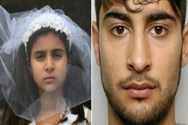 Στα 10 της την πάντρεψαν με 30χρονο άντρα, που τη βασάνισε μέχρι θανάτου!