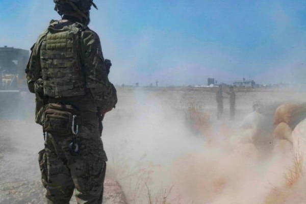 Συναγερμός στη Ρωσία: Στρατιώτης άρχισε να πυροβολεί σε βάση! Οκτώ νεκροί!