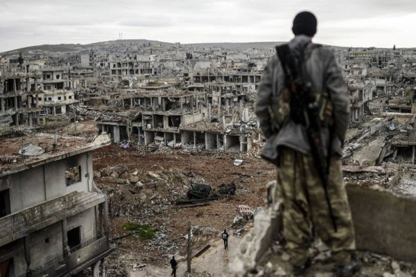 Ερντογάν: Θα συνεχίσουμε μέχρι να πετύχουμε την νίκη στην Συρία!