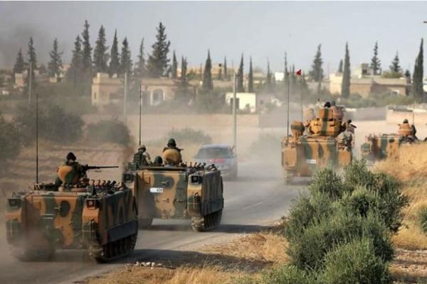 Συρία: Ακόμη 14 νεκροί άμαχοι!