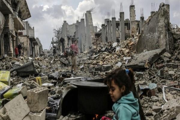 Συρία: Τουλάχιστον 26 άμαχοι νεκροί από τα τουρκικά πυρά σήμερα!