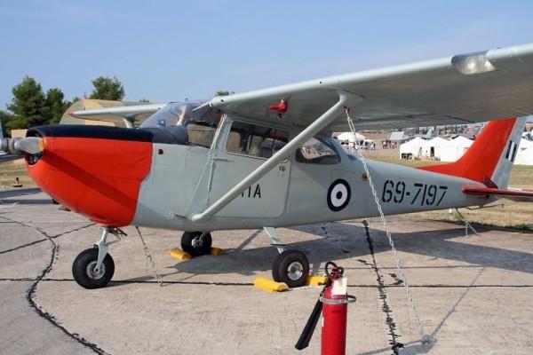 Απίστευτο: Μαθητές θα πετάξουν με ελικοφόρα της Πολεμικής Αεροπορορίας!