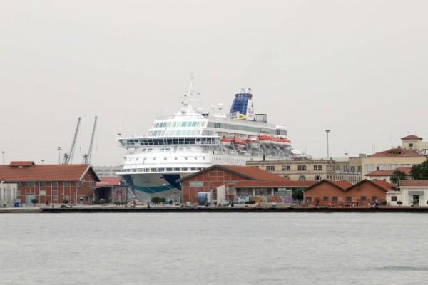 Θεσσαλονίκη: Το Σάββατο οι απολογίες για την υπόθεση διαφθοράς στο λιμάνι!