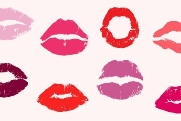 Τι φανερώνουν τα χείλη σου για την προσωπικότητά σου!