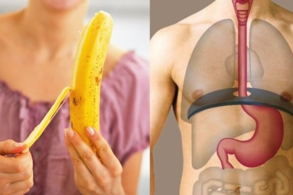 Τι θα συμβεί στο σώμα σας εάν αρχίσετε να τρώτε μπανάνες κάθε μέρα!